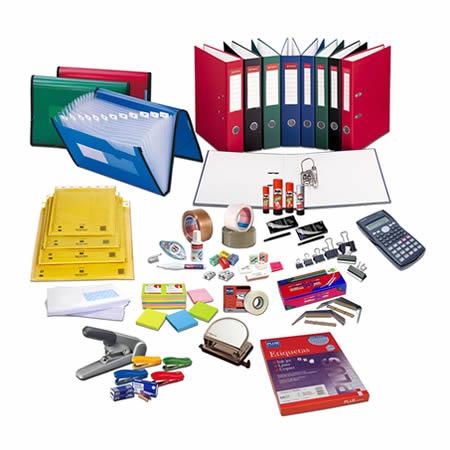 C mo ahorrar en tu compra de materia de oficina for Empresas de material de oficina